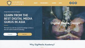 DigiMedia - Desktop