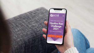 Qooline Run - Mobile