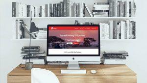 Travel Commerce - Desktop