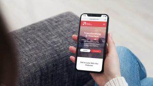 Travel Commerce - Mobile