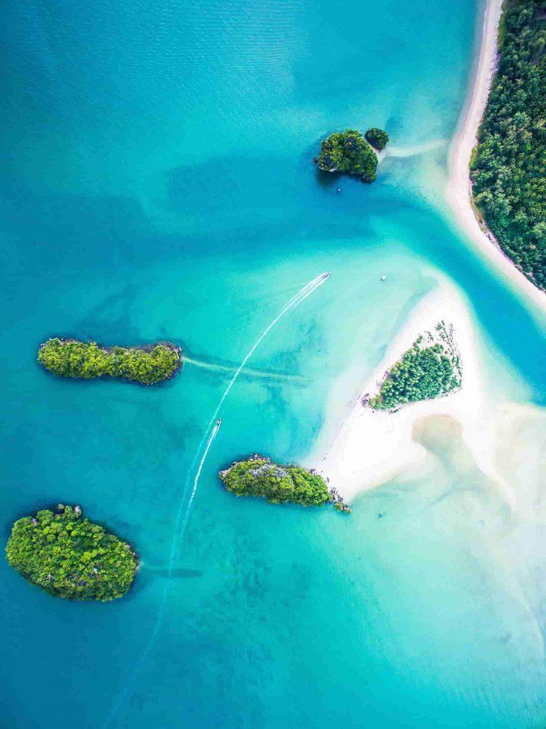 Travel - Isles