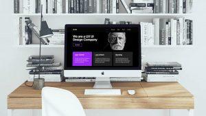 UI.SG - Desktop