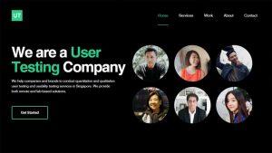 Usertesting.sg - Desktop